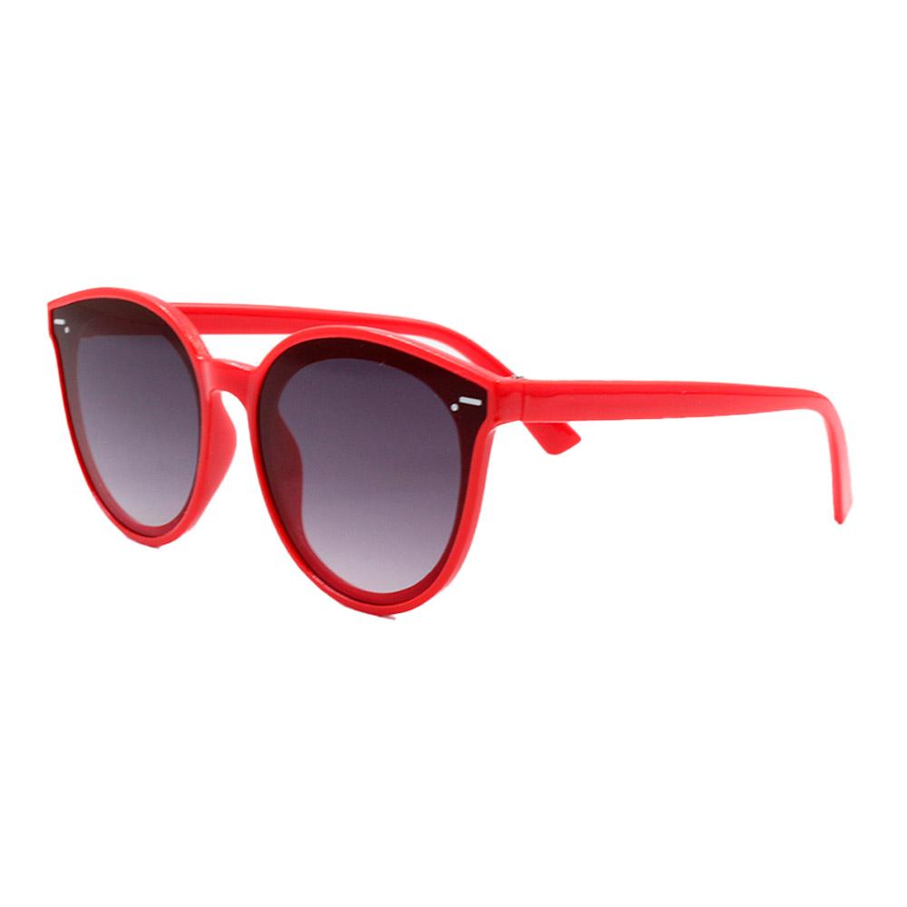 Óculos Solar Infantil J6625 Vermelho