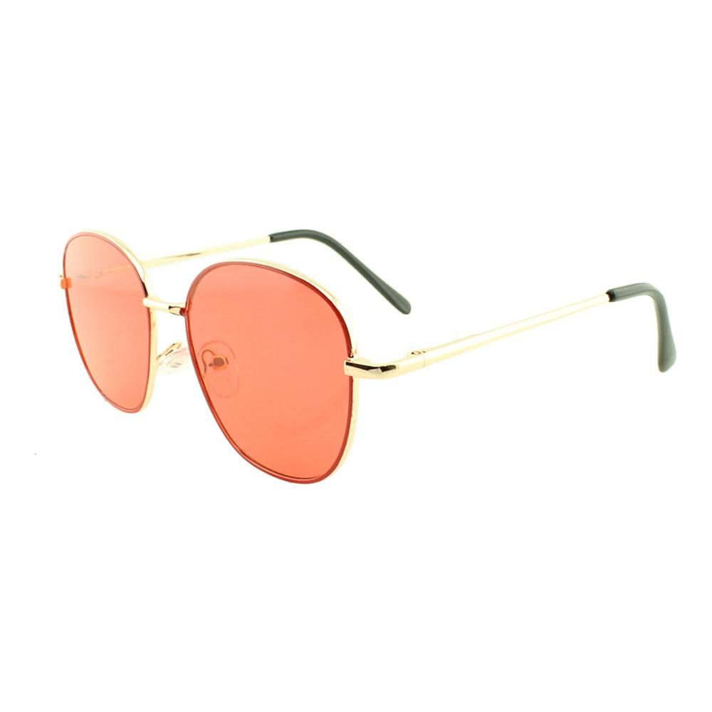 Óculos Solar Infantil Primeira Linha DXB007 Vermelho