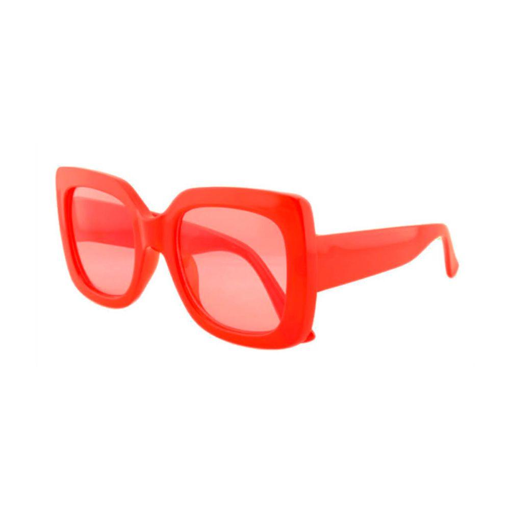 Óculos Solar Infantil T10035 Vermelho