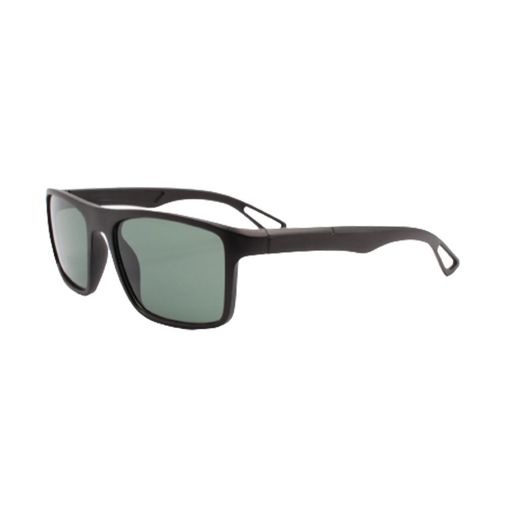 Óculos Solar Masculino 11024 Preto e Verde