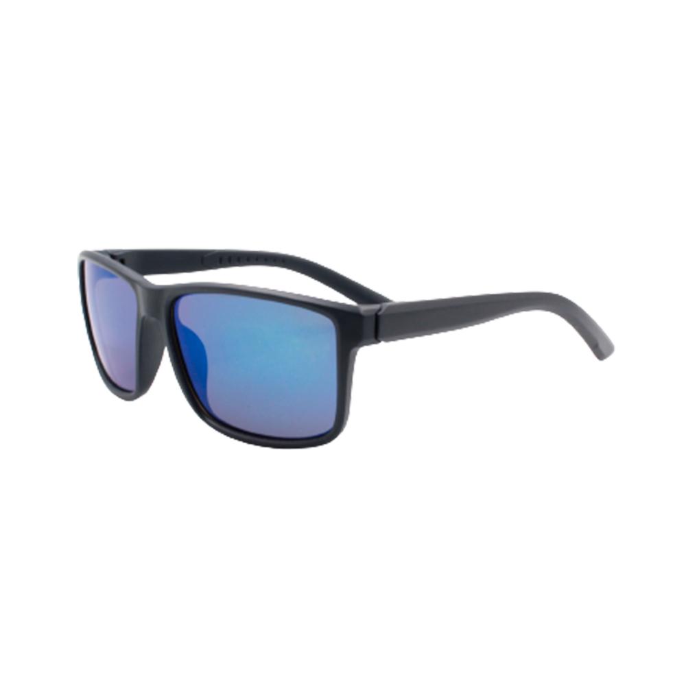 Óculos Solar Masculino 11029 Azul Espelhado