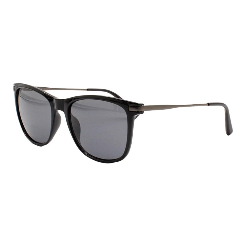 Óculos Solar Masculino B881464 Preto