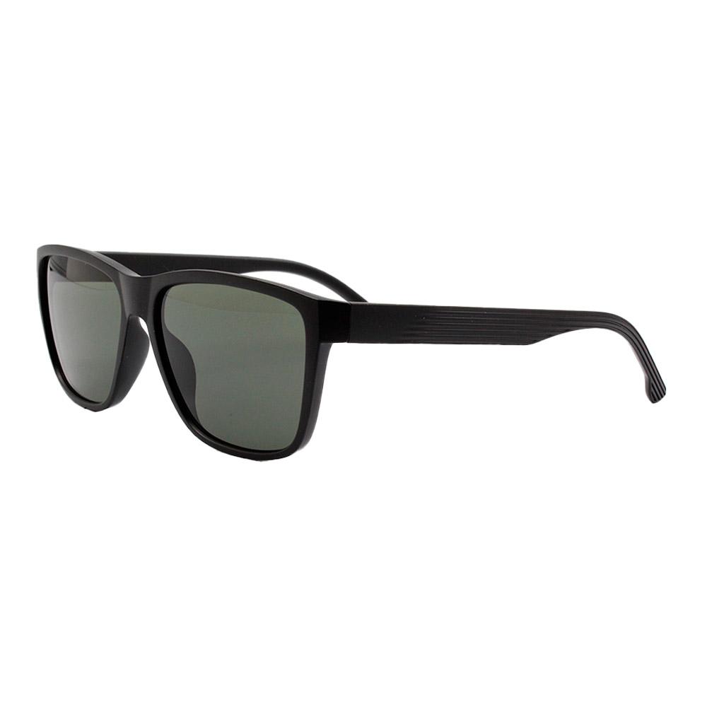 Óculos Solar Masculino B881497 Preto e Verde