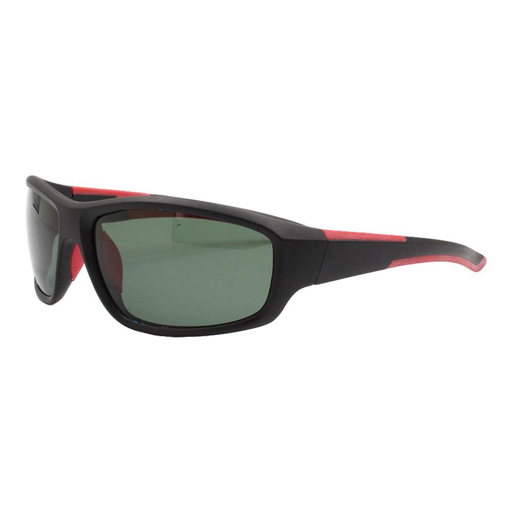 Óculos Solar Masculino Esportivo Polarizado JF106 Preto