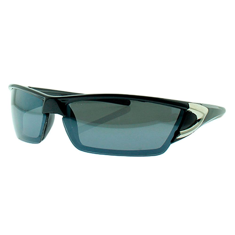 Óculos Solar Masculino Esportivo SRP824 Preto