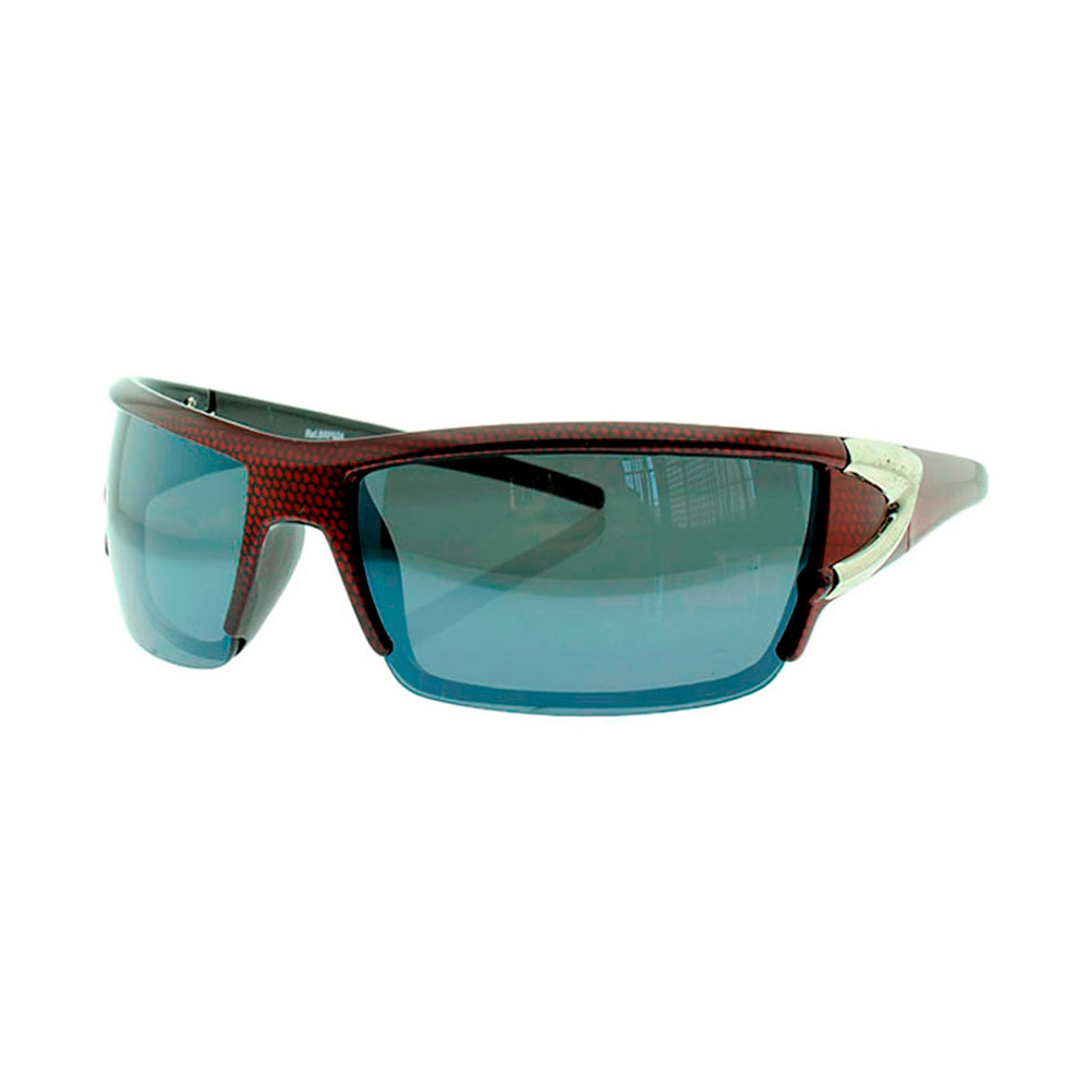 Óculos Solar Masculino Esportivo SRP824 Vermelho