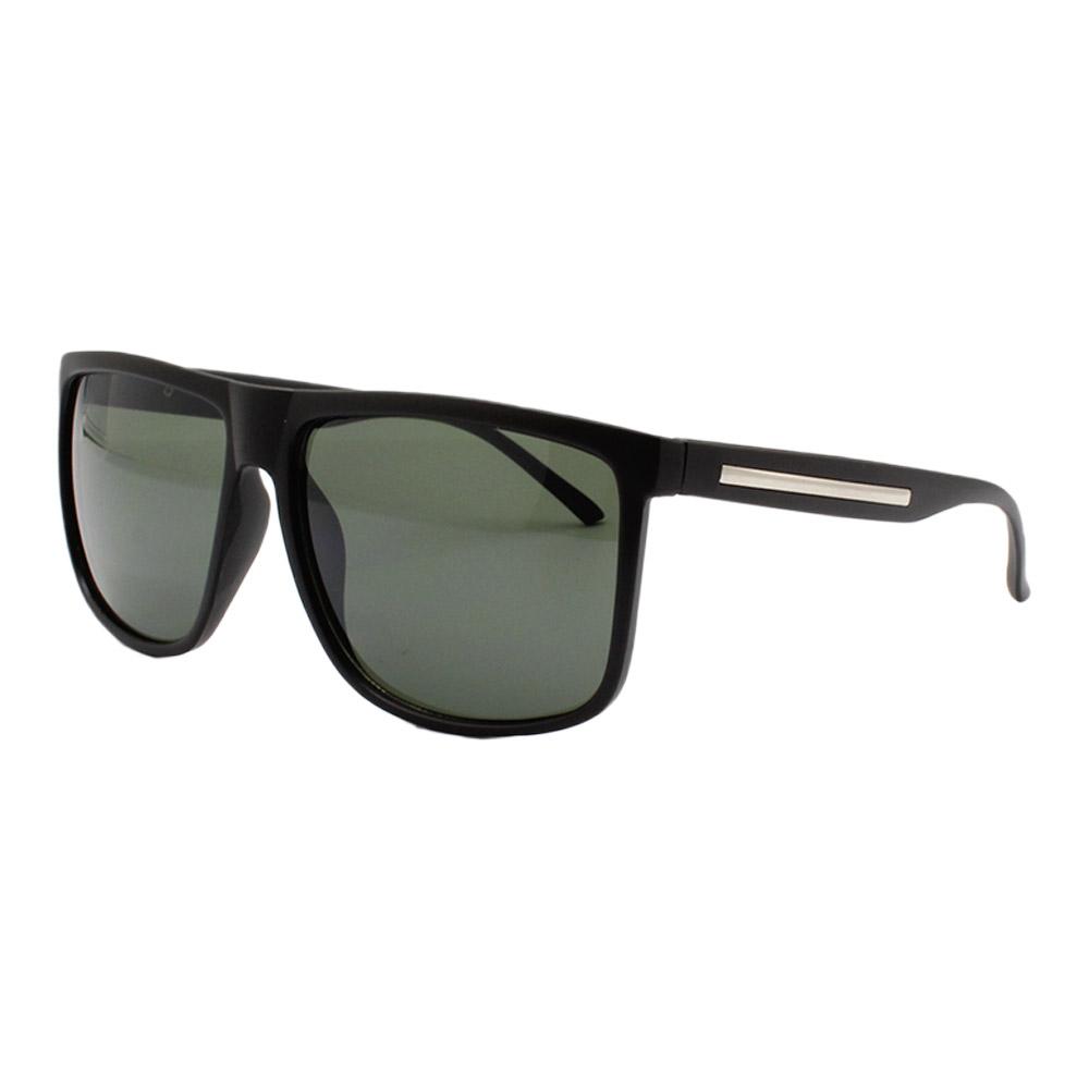 Óculos Solar Masculino JQ7971 Preto e Verde