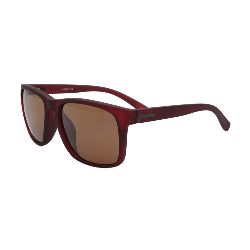Óculos Solar Masculino LS3103-C4 Marrom