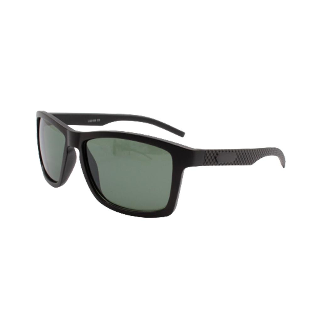 Óculos Solar Masculino LS3108-C3 Preto e Verde