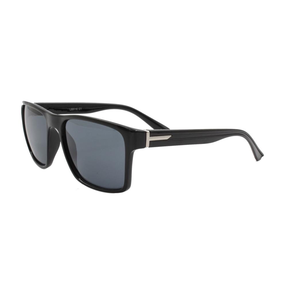 Óculos Solar Masculino LS3110-C1 Preto