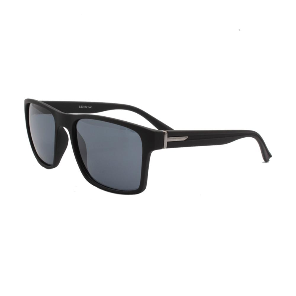 Óculos Solar Masculino LS3110-C2 Preto Fosco