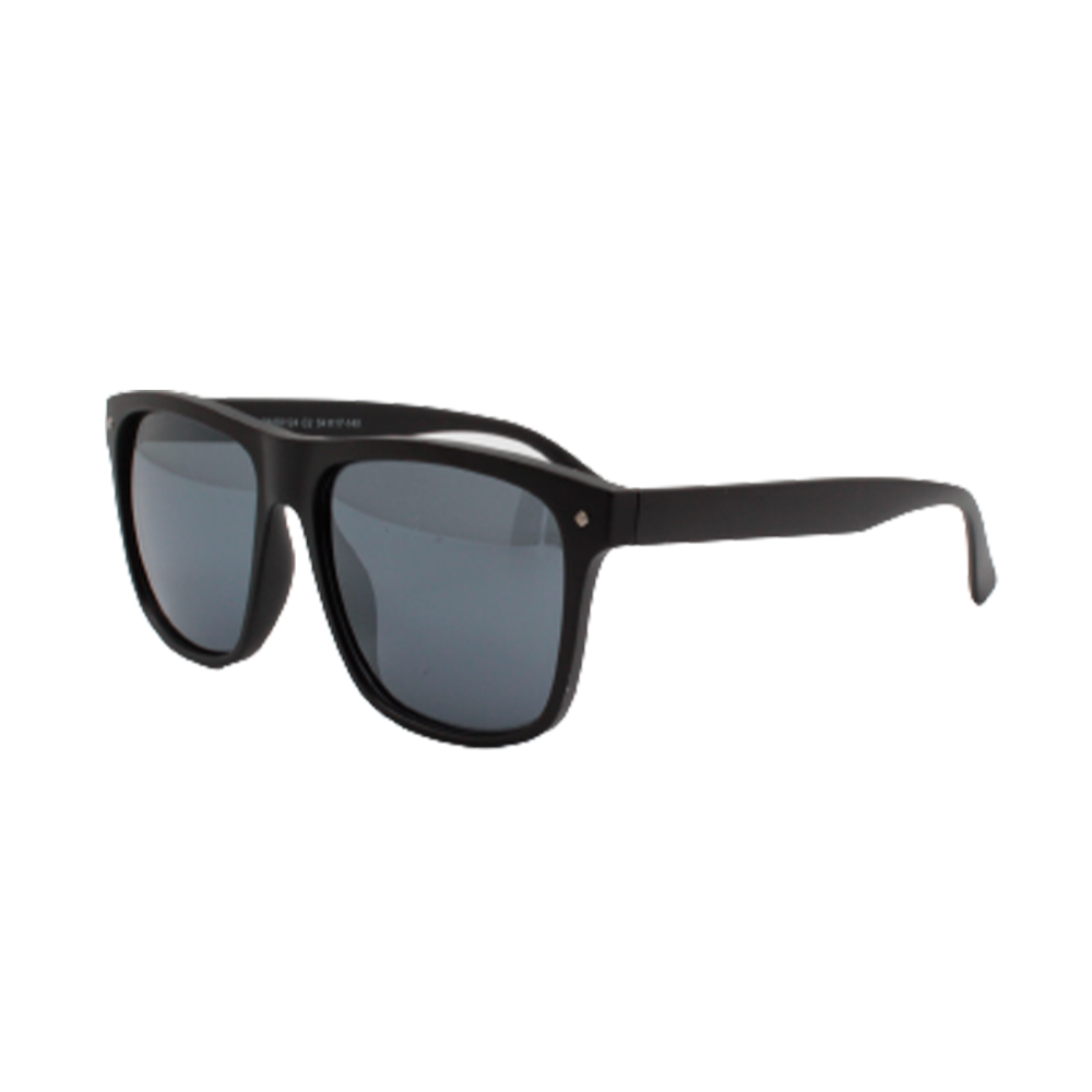 Óculos Solar Masculino OM50124-C1 Preto