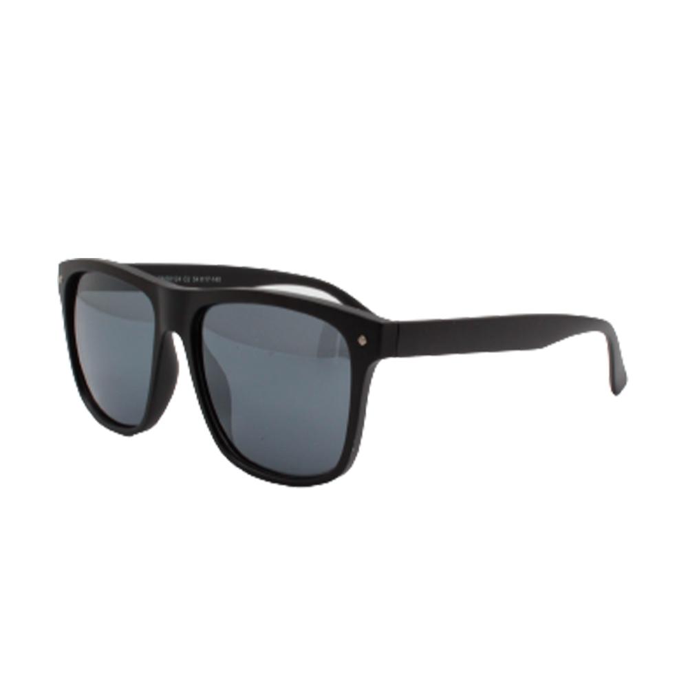 Óculos Solar Masculino OM50124-C2 Preto Fosco