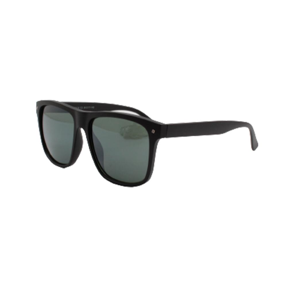 Óculos Solar Masculino OM50124-C3 Preto e Verde