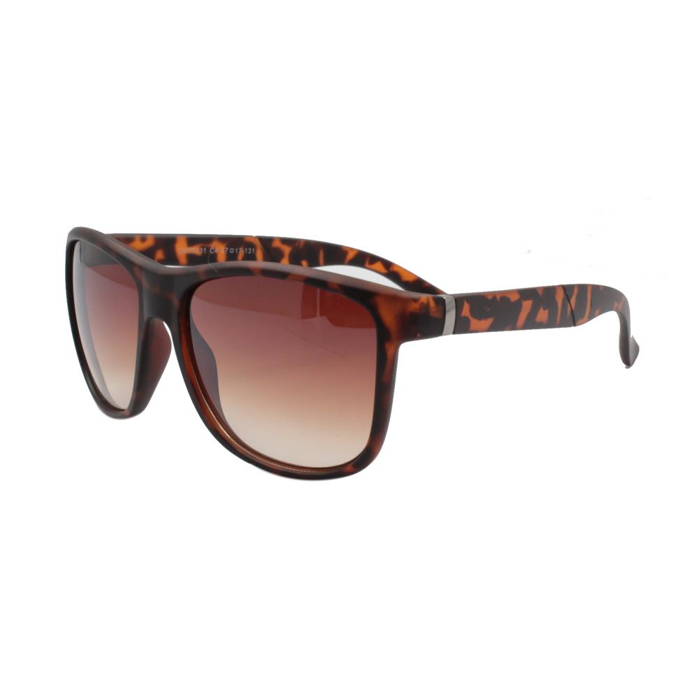 Óculos Solar Masculino OM50131-C4 Marrom Mesclado