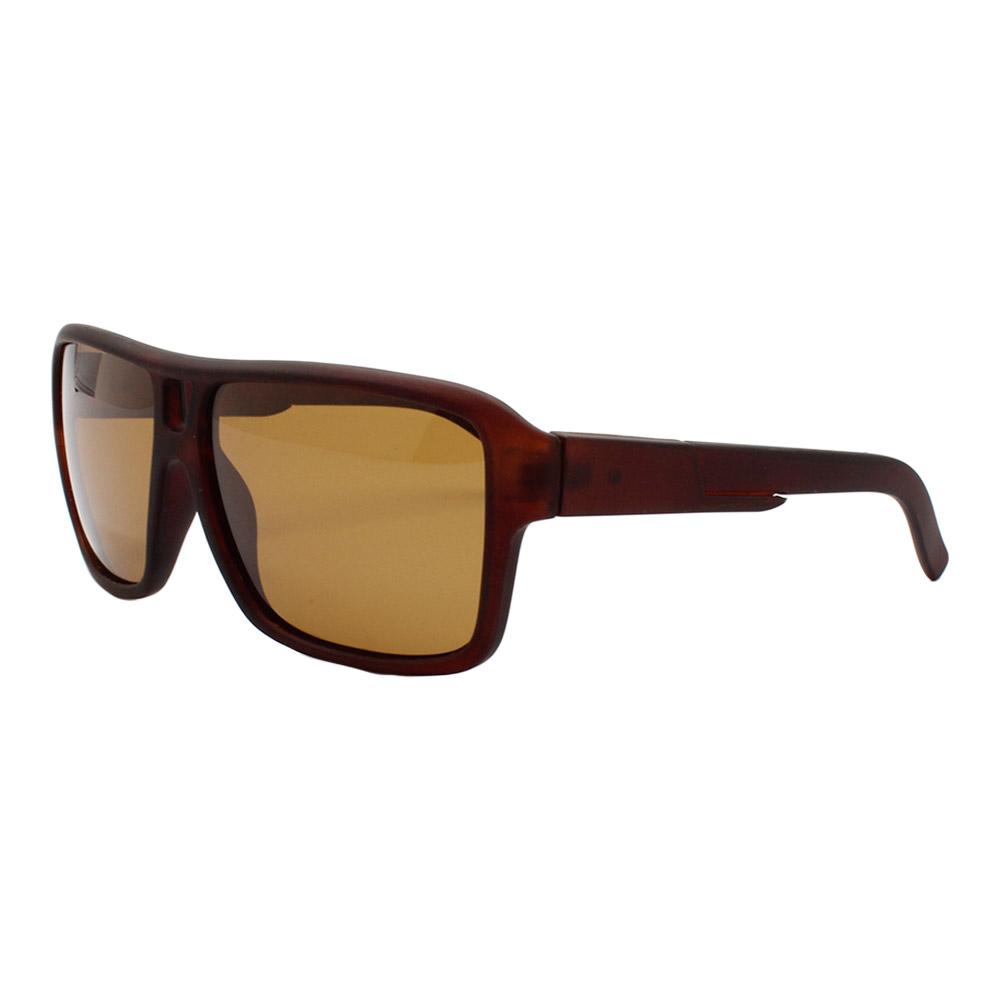 Óculos Solar Masculino Polarizado 2242 Marrom