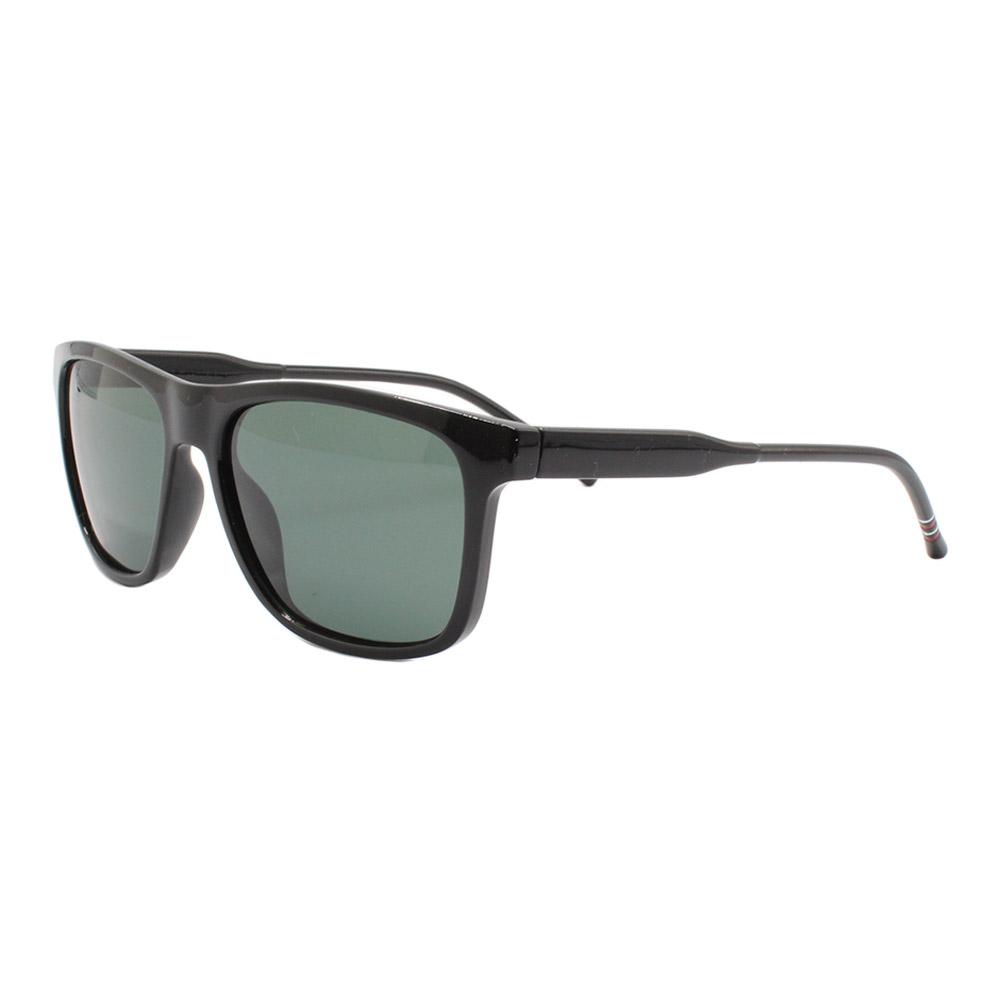 Óculos Solar Masculino Polarizado 905 Preto e Verde