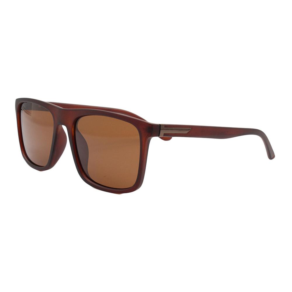 Óculos Solar Masculino Polarizado P8820 Marrom