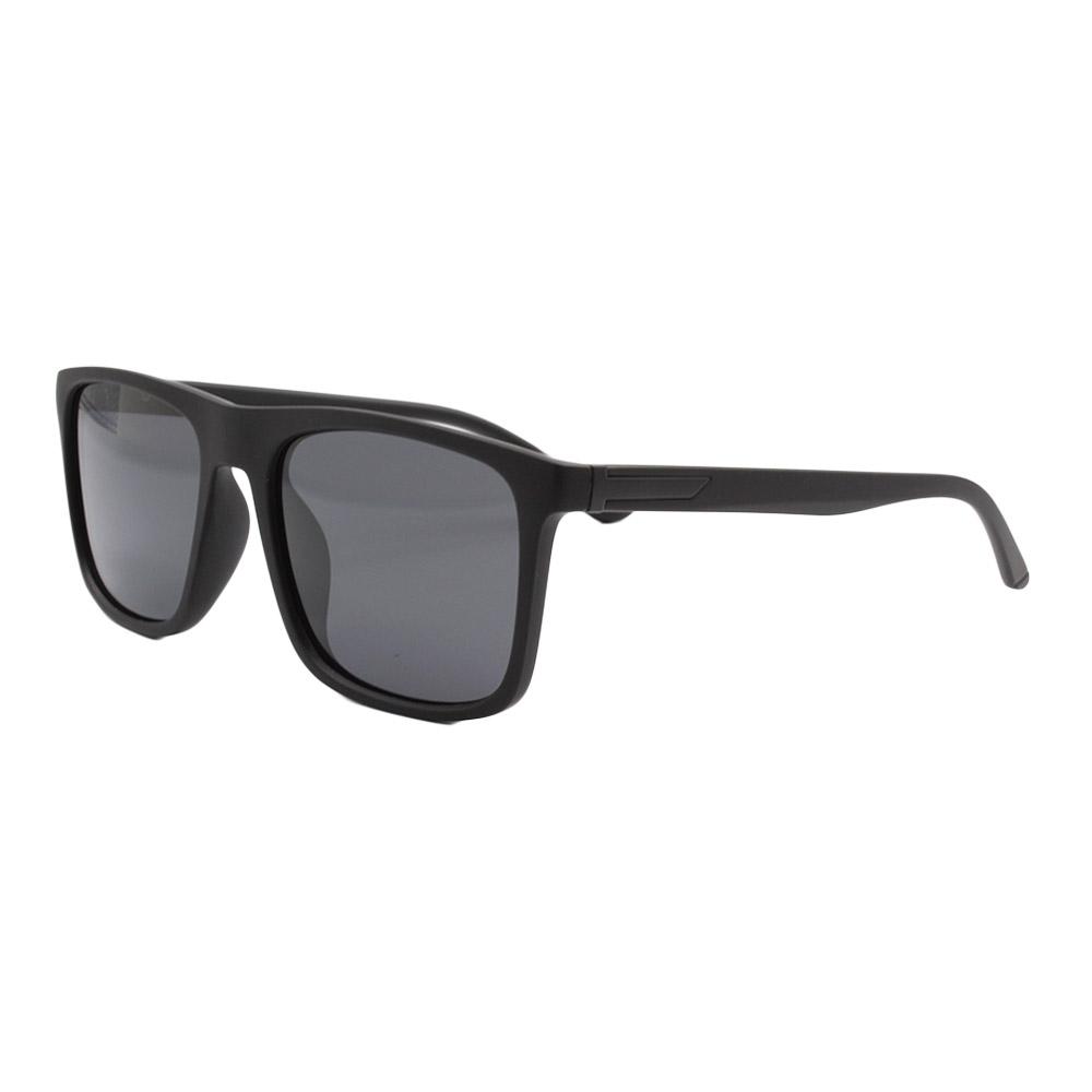 Óculos Solar Masculino Polarizado P8820 Preto