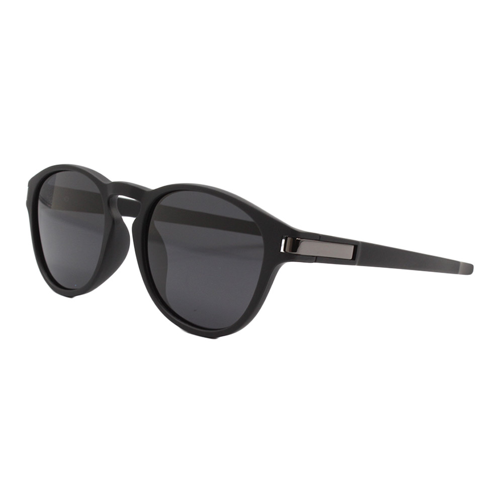 Óculos Solar Masculino Polarizado P8822 Preto