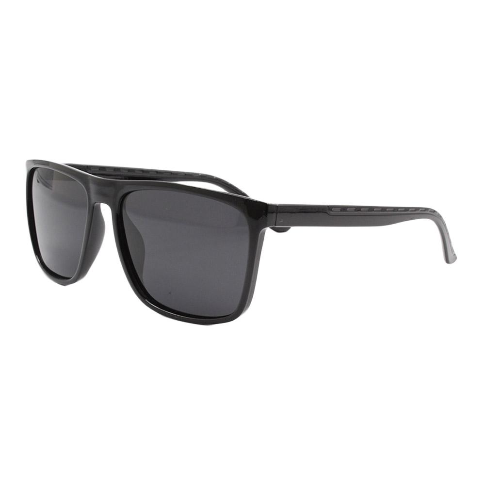 Óculos Solar Masculino Polarizado P8827 Preto