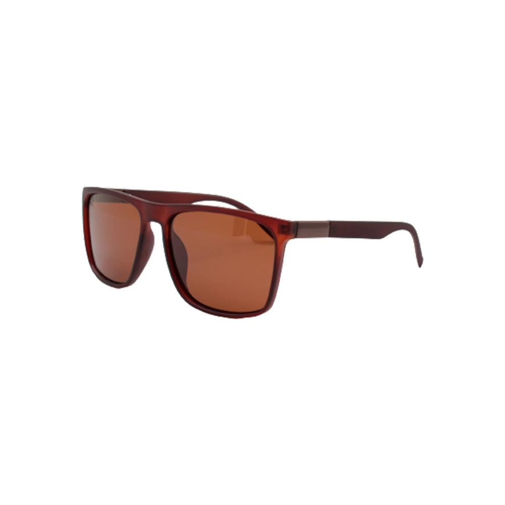 Óculos Solar Masculino Polarizado P8829 Marrom