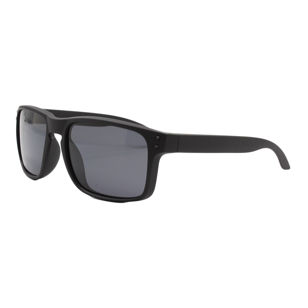 Óculos Solar Masculino Polarizado P8830 Preto