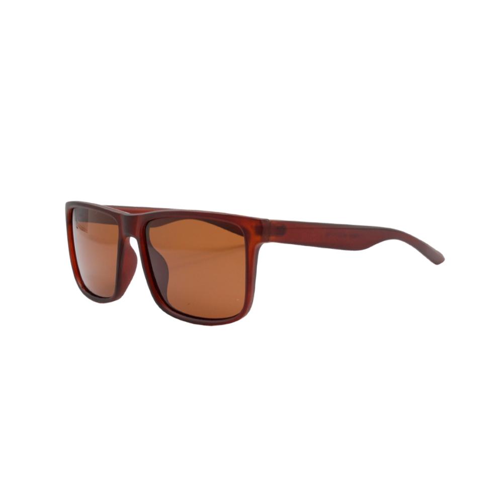 Óculos Solar Masculino Polarizado P8833 Marrom