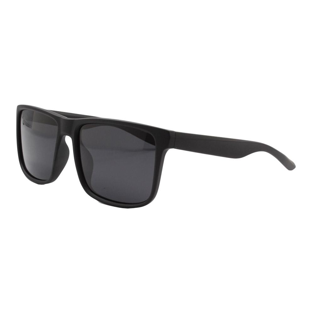 Óculos Solar Masculino Polarizado P8833 Preto