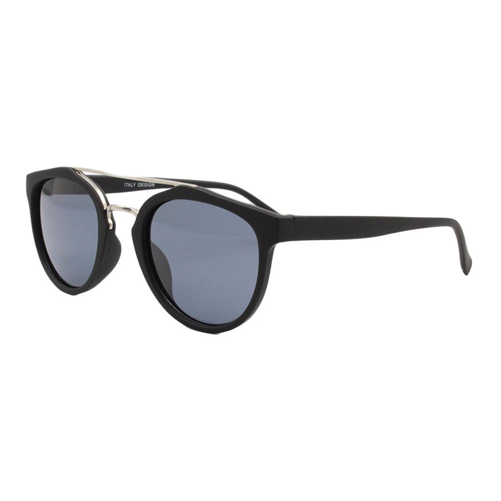 Óculos Solar Masculino Polarizado RVP003 Preto