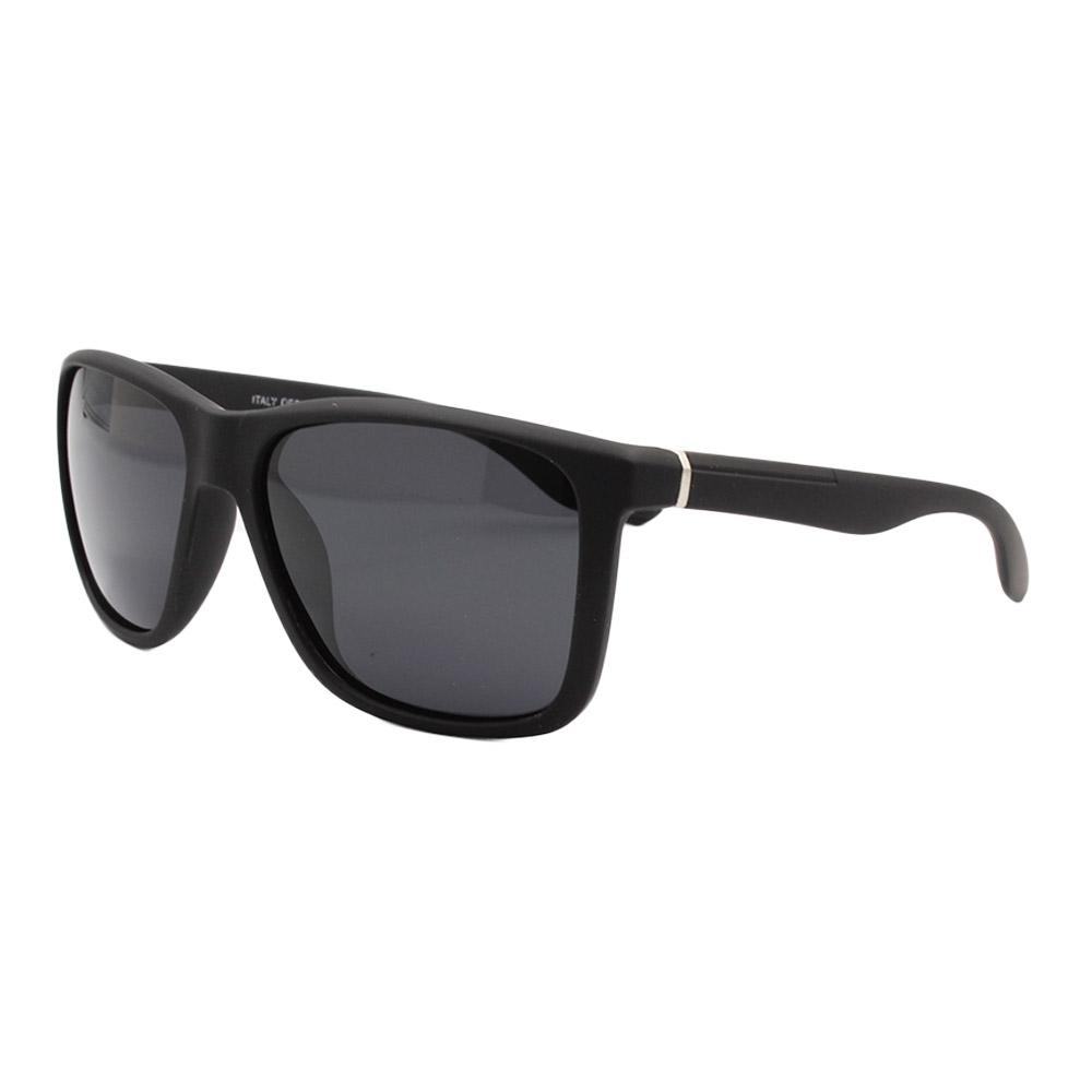 Óculos Solar Masculino Polarizado RVP008 Preto