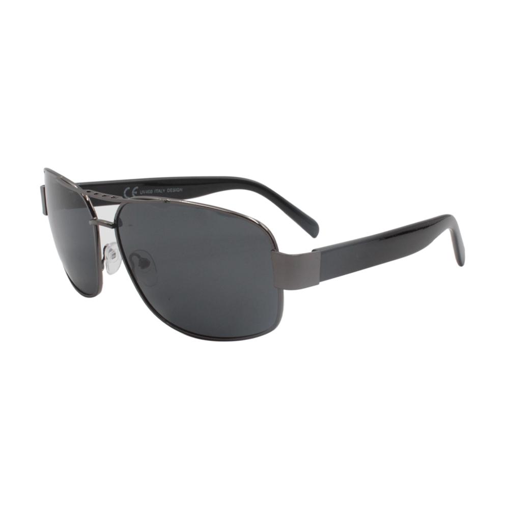 Óculos Solar Masculino Polarizado SSJ1483-C1 Grafite
