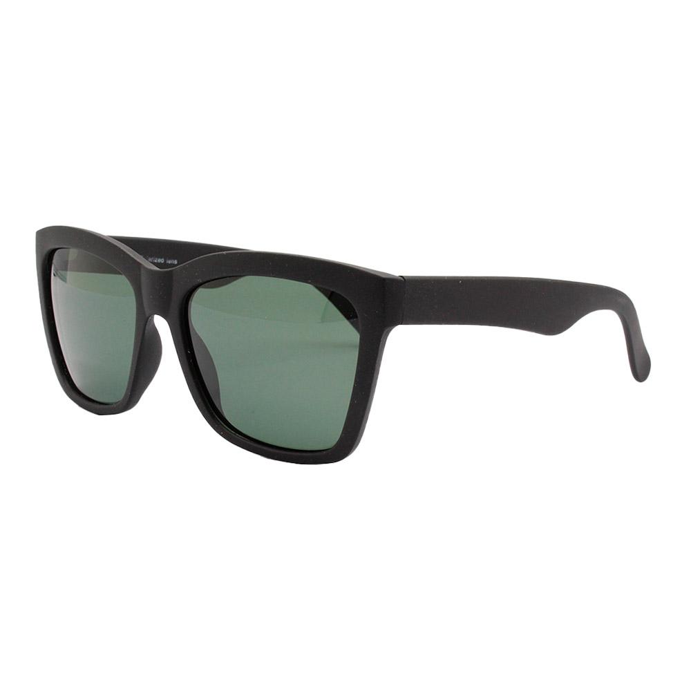 Óculos Solar Masculino Polarizado VC1169 Preto e Verde