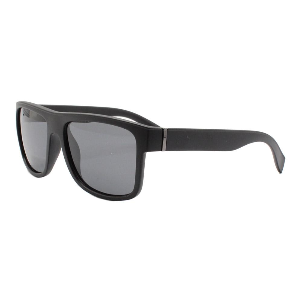 Óculos Solar Masculino Polarizado VC1282 Preto