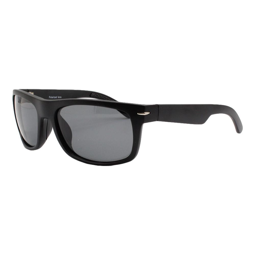 Óculos Solar Masculino Polarizado VC1283 Preto