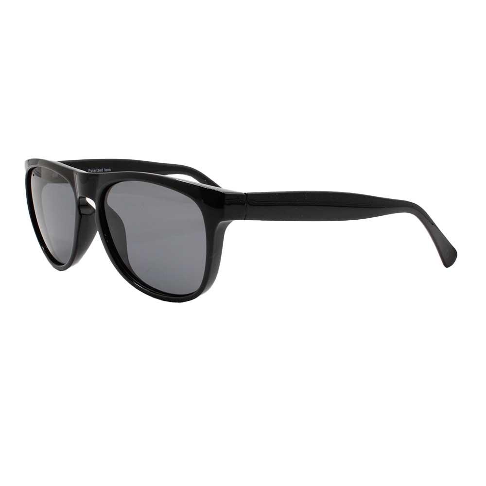 Óculos Solar Masculino Polarizado VC1284 Preto