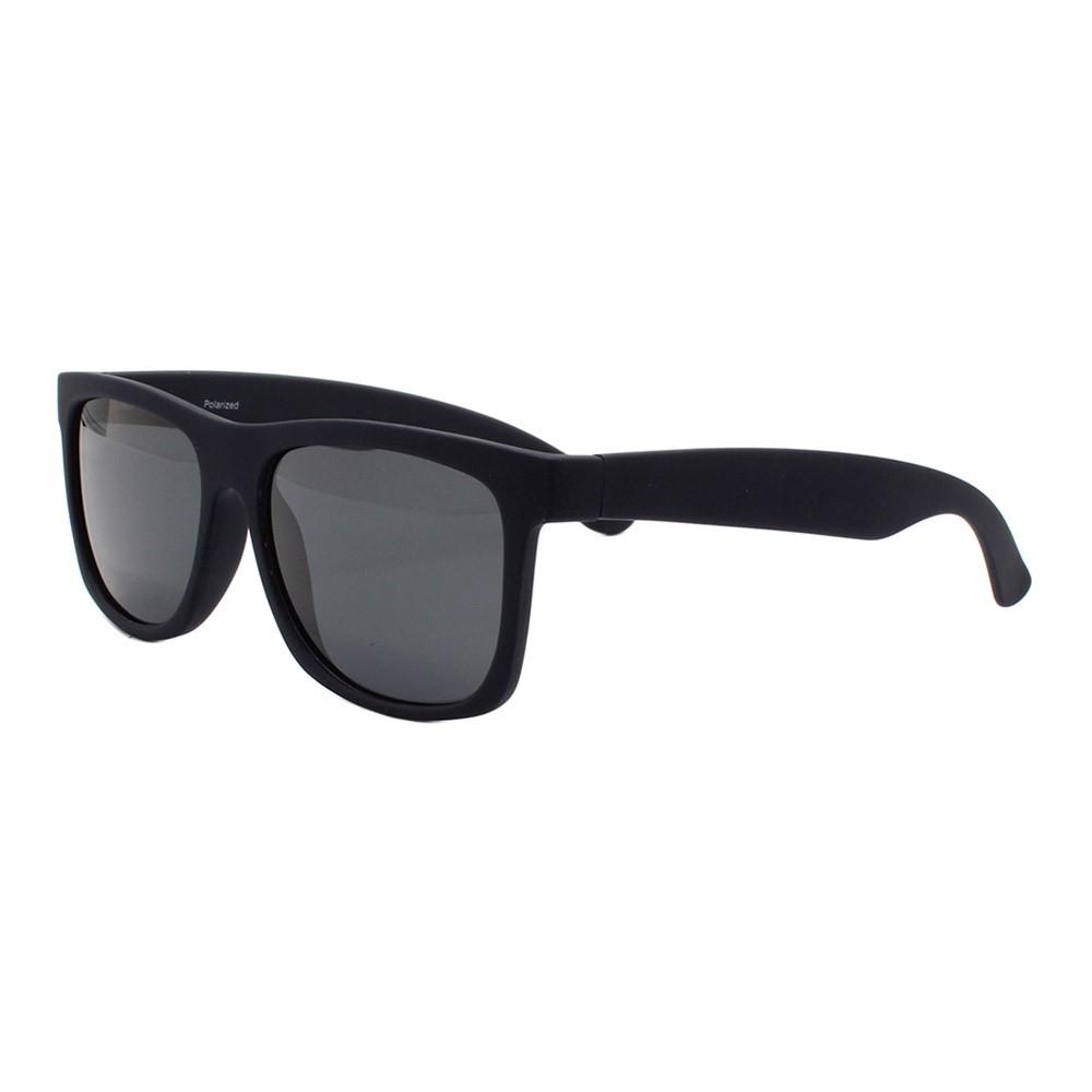 Óculos Solar Masculino Polarizado VC408 Azul