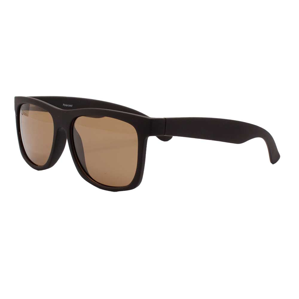 Óculos Solar Masculino Polarizado VC408 Marrom
