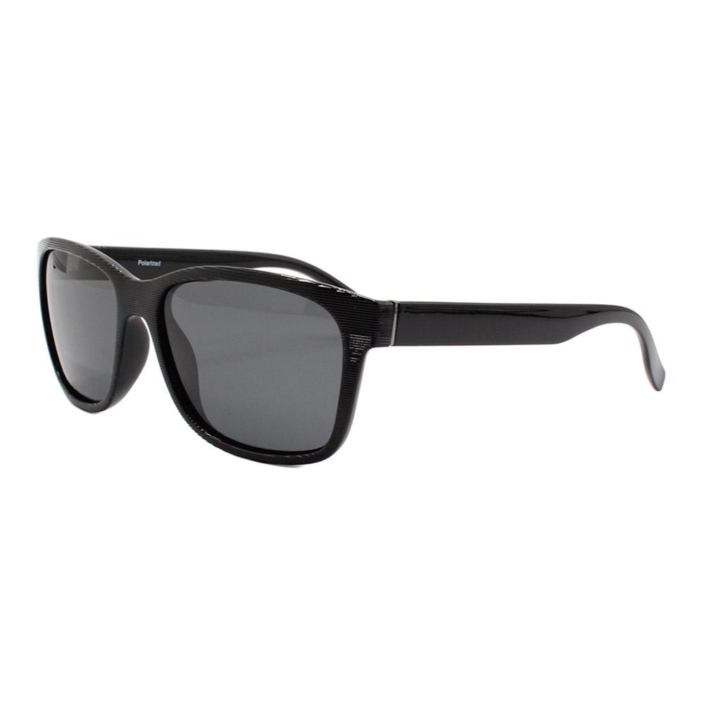 Óculos Solar Masculino Polarizado VC503 Preto