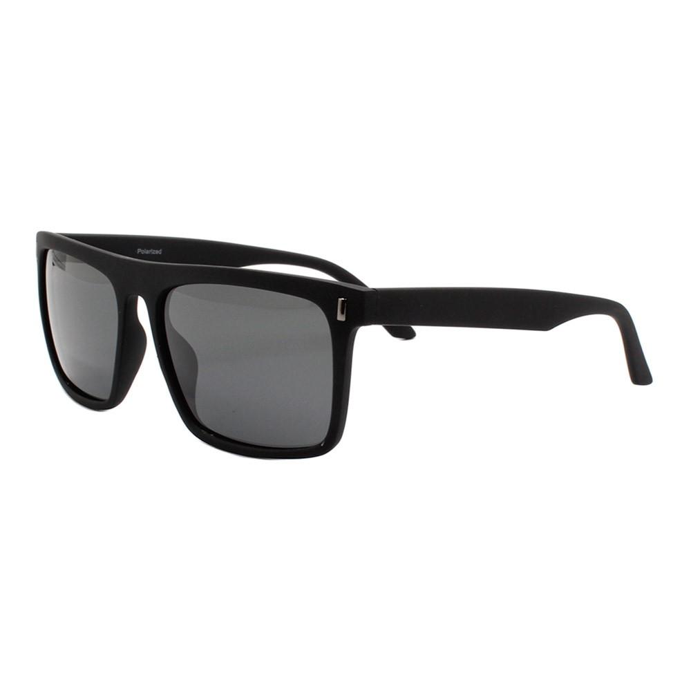 Óculos Solar Masculino Polarizado VC504 Preto