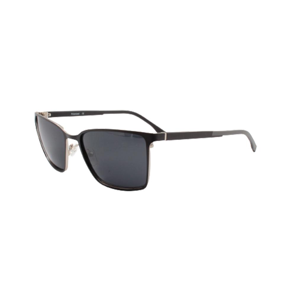 Óculos Solar Masculino Primeira Linha Polarizado MJ4510-C1 Preto