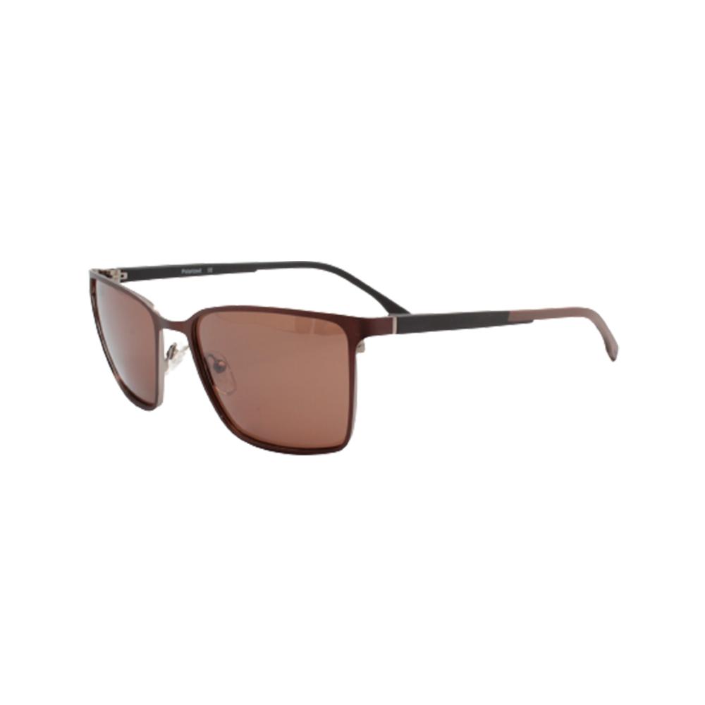 Óculos Solar Masculino Primeira Linha Polarizado MJ4510-C4 Marrom