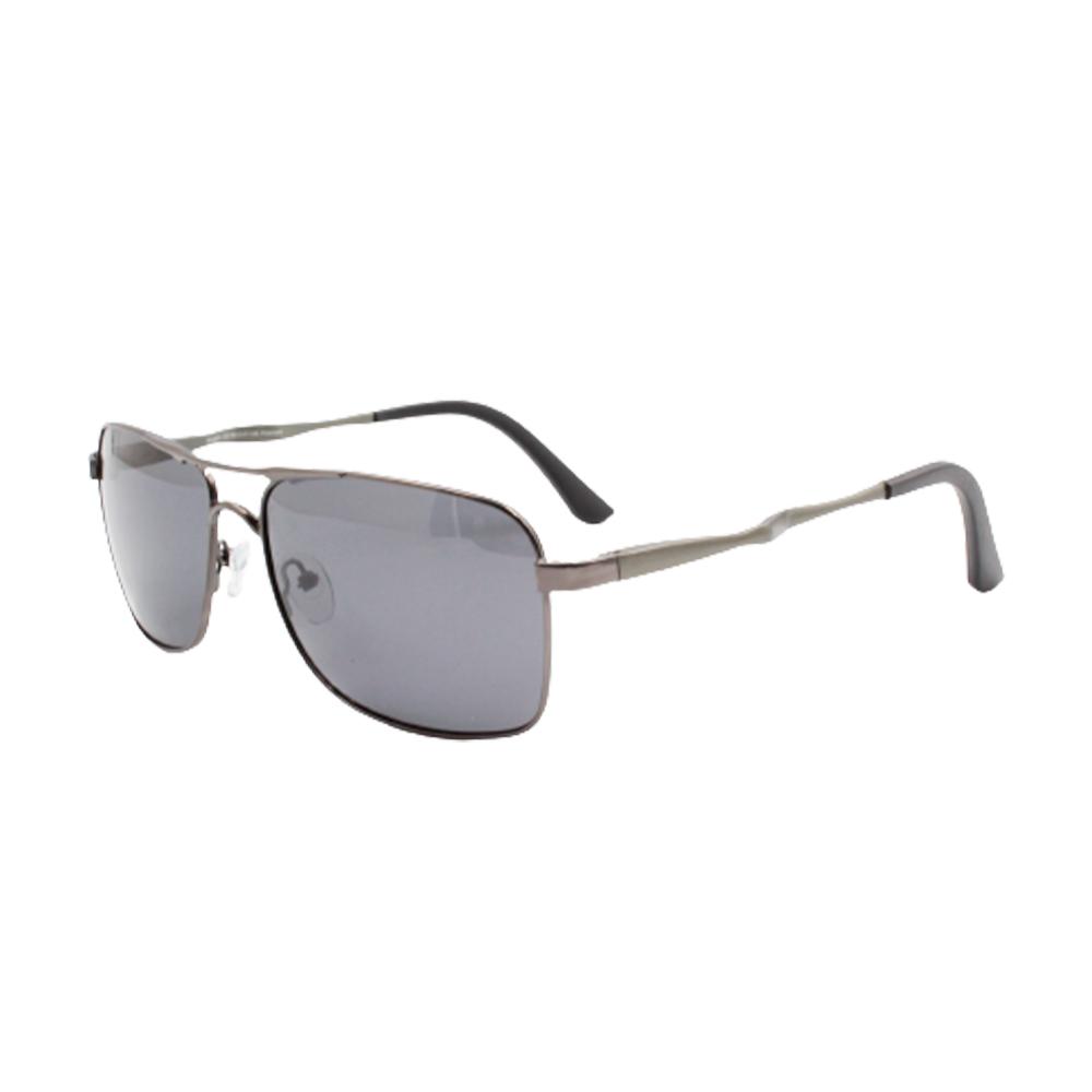 Óculos Solar Masculino Primeira Linha Polarizado RSJ8611-C2 Grafite
