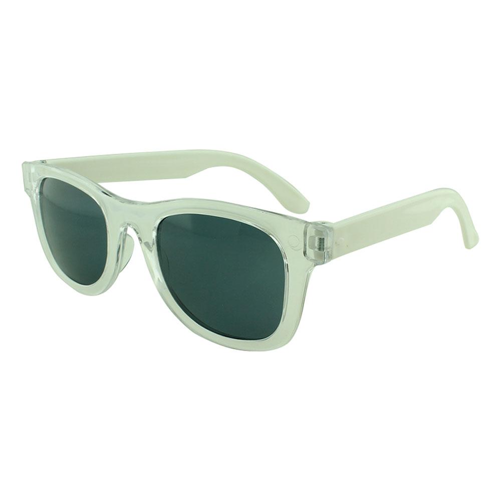 Óculos Solar para Brinde Infantil 843 Transparente e Branco (SOB ENCOMENDA)