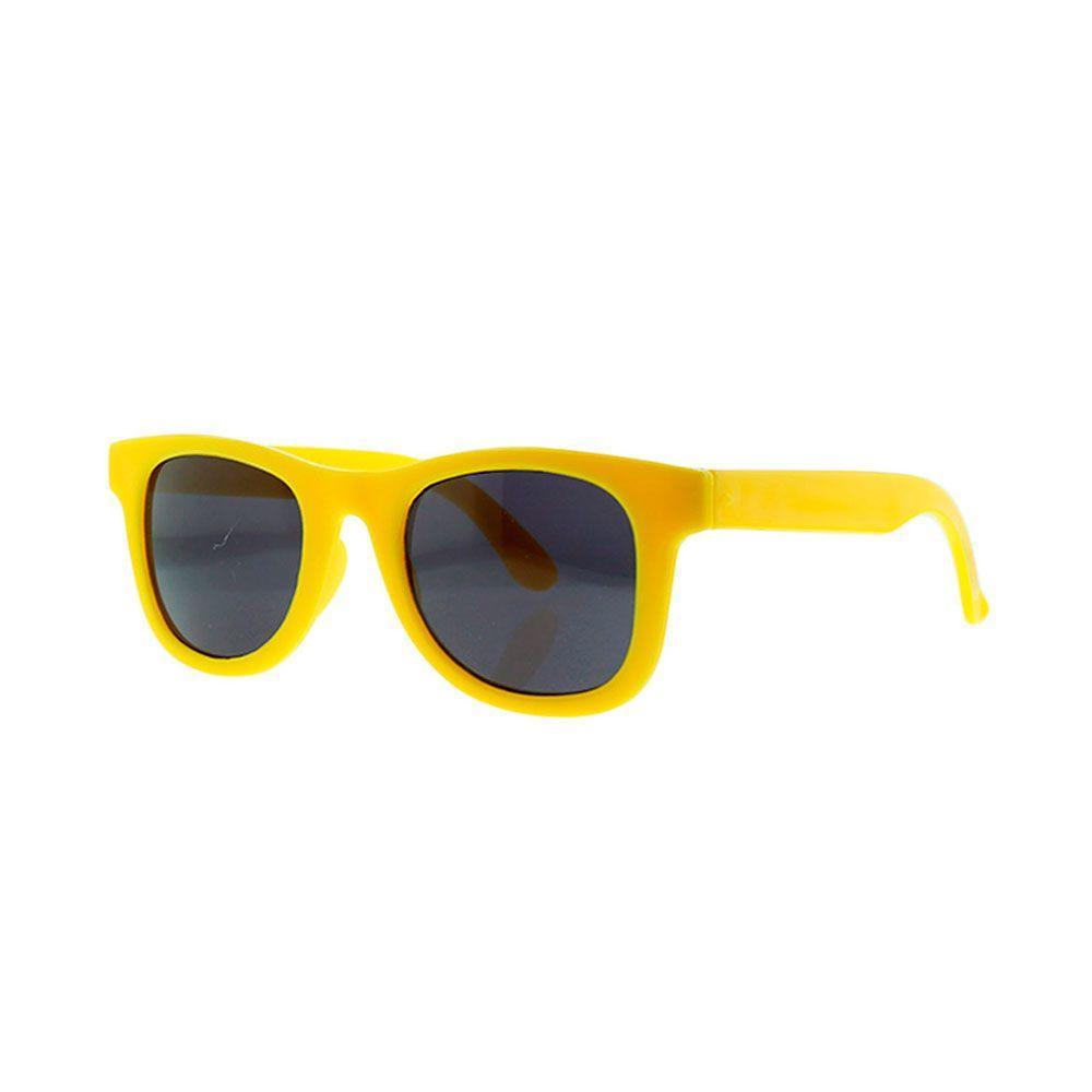Óculos Solar para Brinde Infantil MINI WAY 340 Amarelo (SOB ENCOMENDA)
