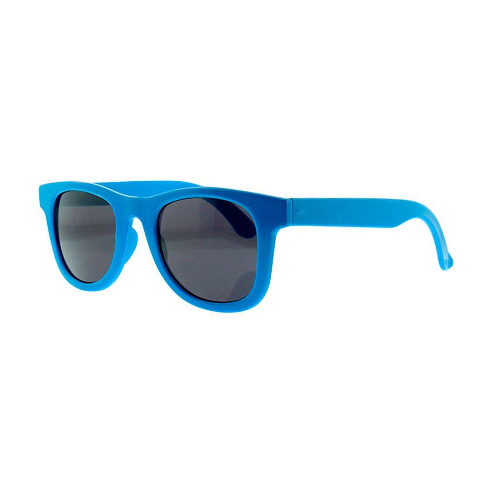 Óculos Solar para Brinde Infantil MINI WAY 340 Azul Claro (SOB ENCOMENDA)