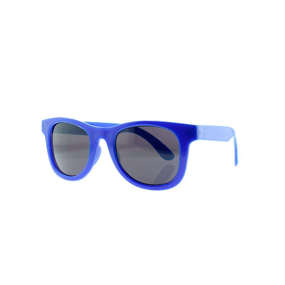 Óculos Solar para Brinde Infantil MINI WAY 340 Azul Escuro (SOB ENCOMENDA)