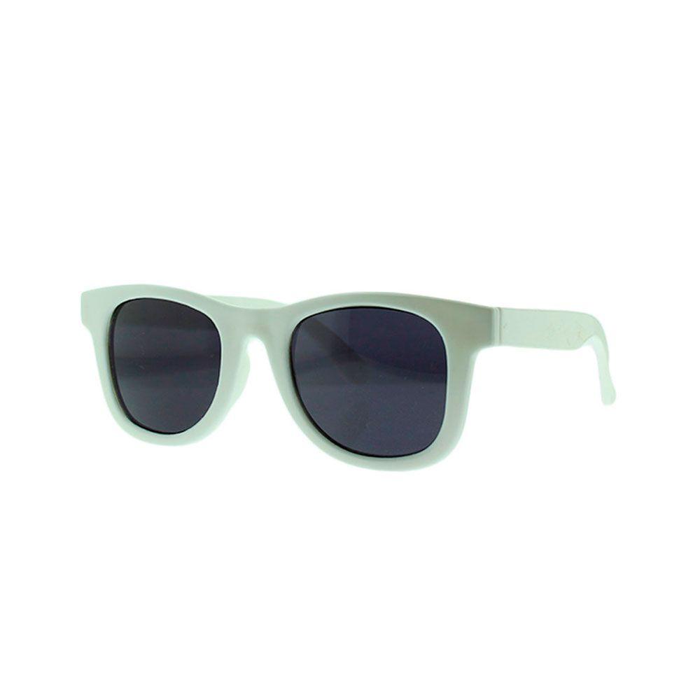 Óculos Solar para Brinde Infantil MINI WAY 340 Branco (SOB ENCOMENDA)