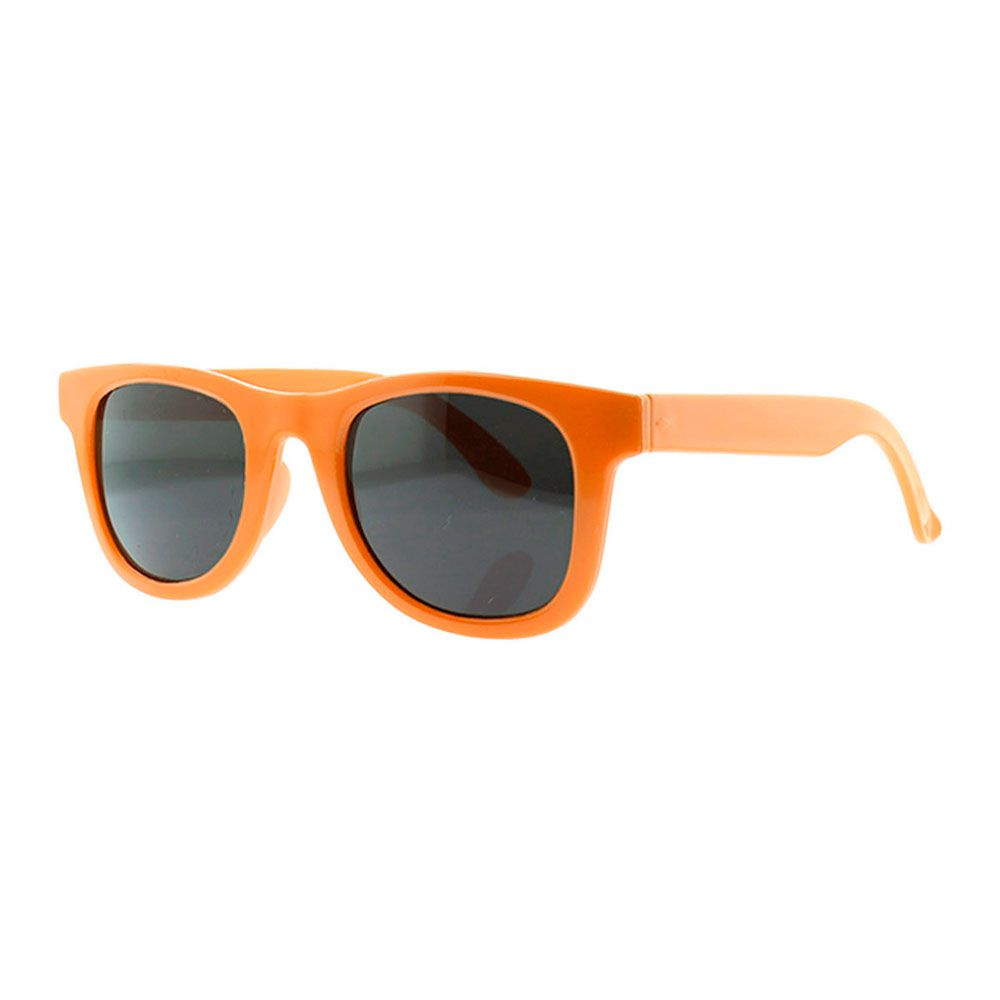Óculos Solar para Brinde Infantil MINI WAY 340 Laranja (SOB ENCOMENDA)