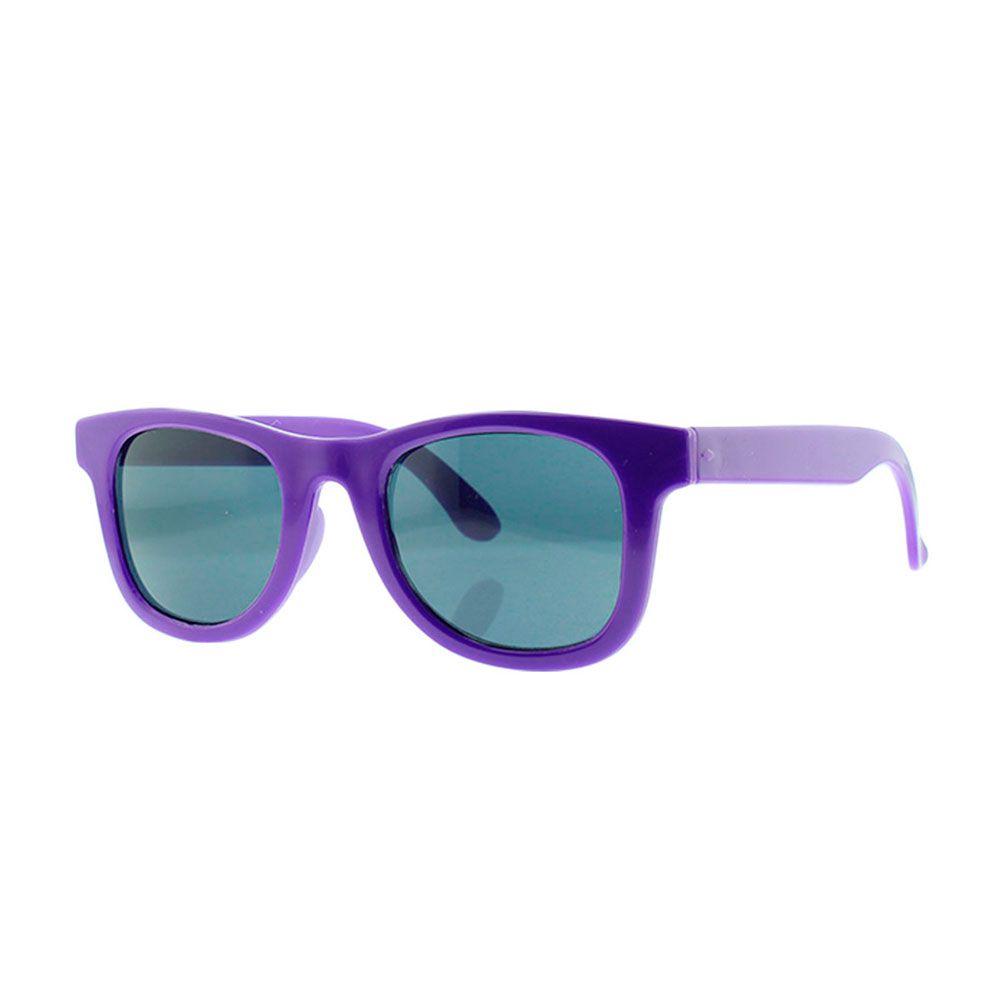 Óculos Solar para Brinde Infantil MINI WAY 340 Roxo (SOB ENCOMENDA)